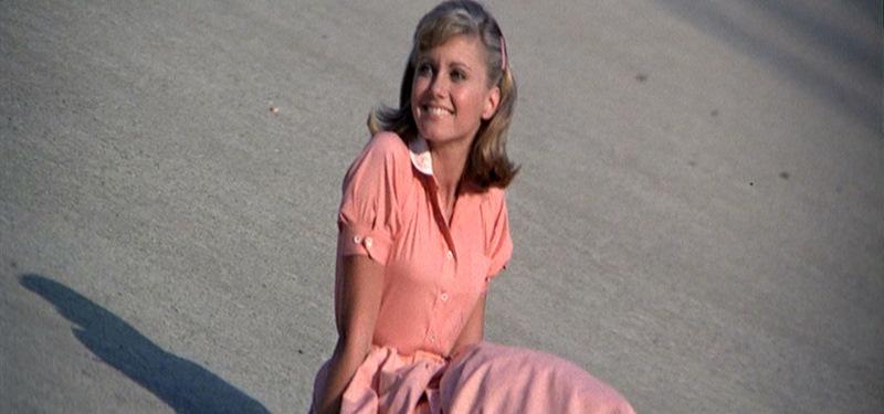 So long to Sandra Dee …..