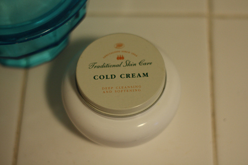 Review : Boots Cold Cream