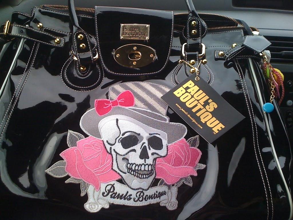 Bag Lady pt 2