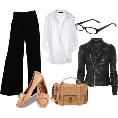 Outfit of the day – 25.07.11