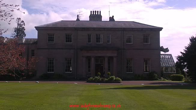 Linden Hall Golf & Country Club Hotel, Northumberland