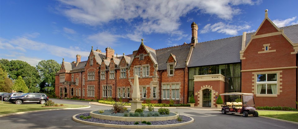 Rockliffe Hall Spa Review