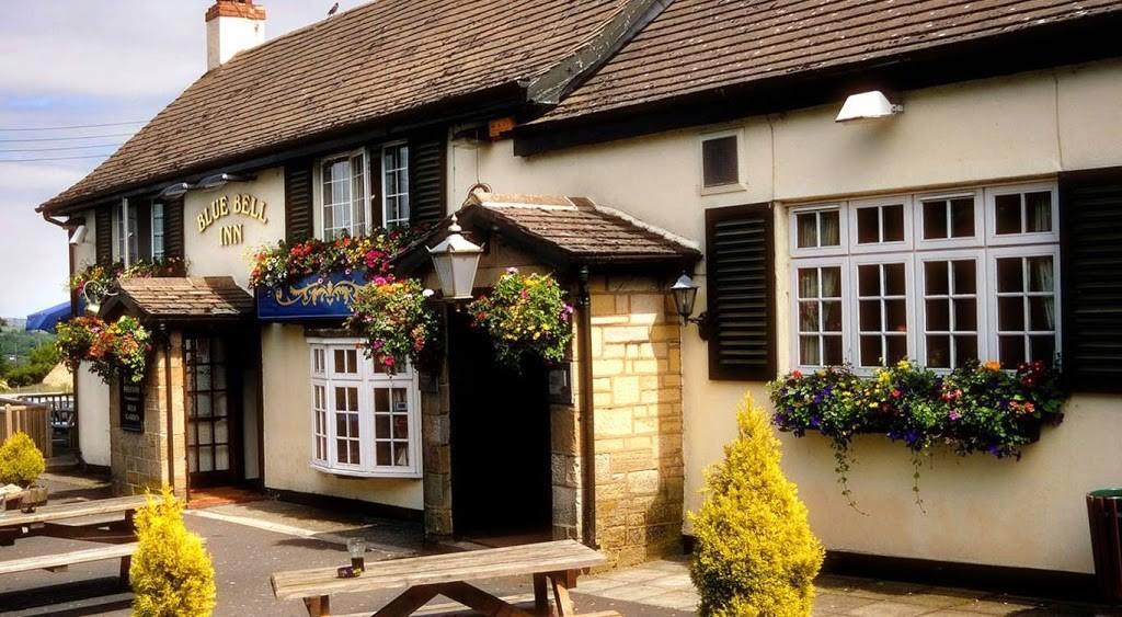 The Blue Bell Inn – Stanley, Durham