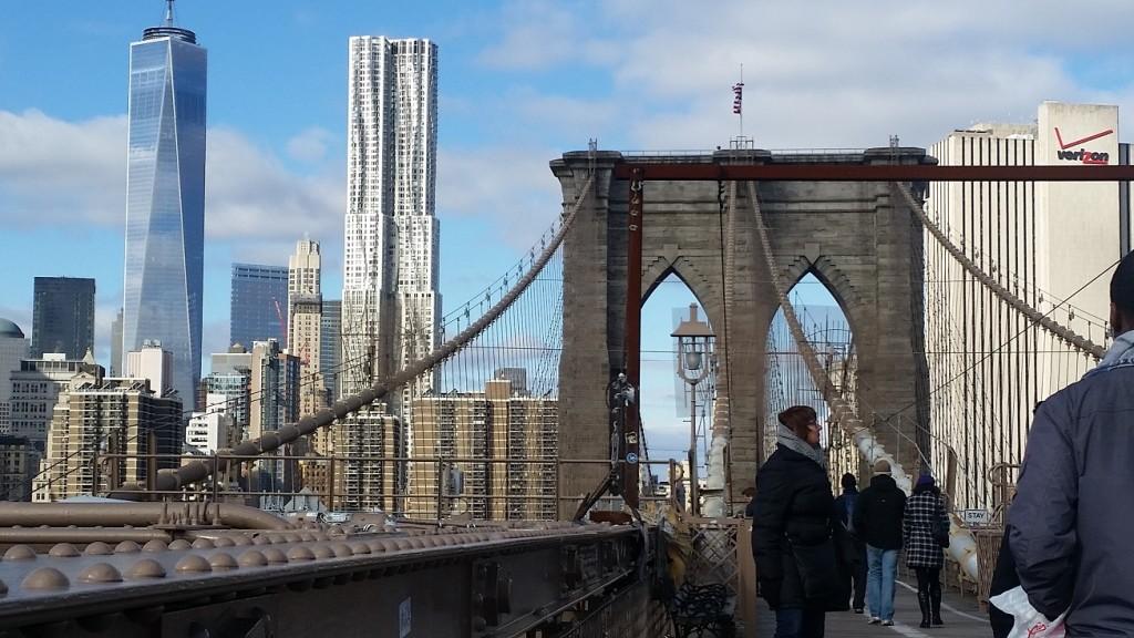 New York Hints & Tips