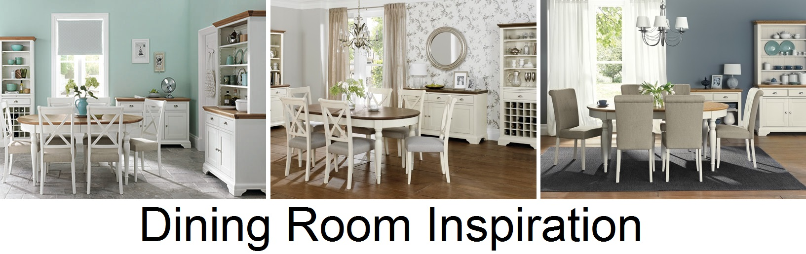 Rodgers of York Dining Room Inspiration