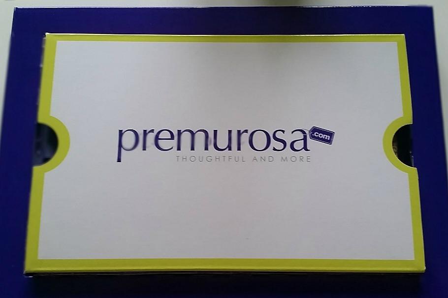 Premurosa Make Me Feel Good 1