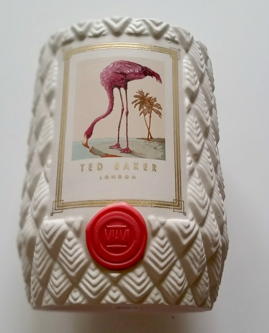Ted Baker Miami Candle 1