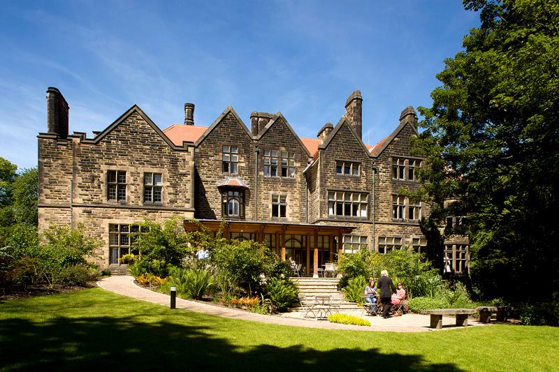 Jesmond Dene House, Newcastle