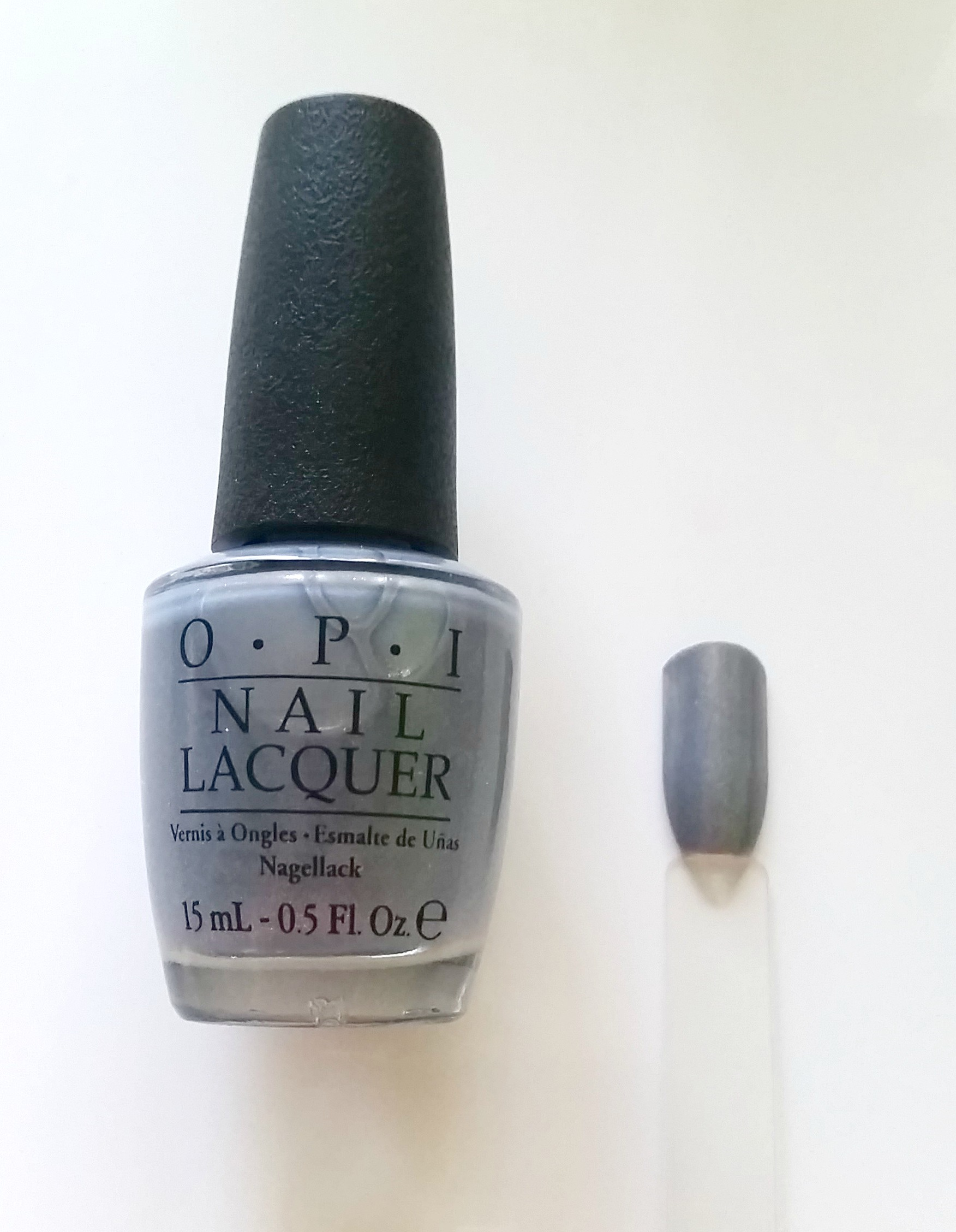 OPI I dont give a Rotterdam