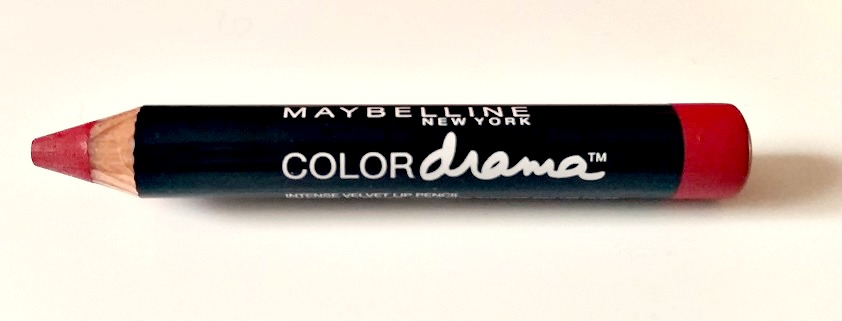 Maybelline Color Drama Review