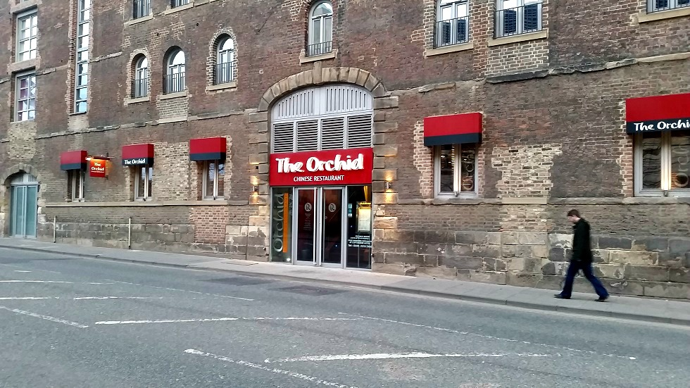 The Orchid Newcastle