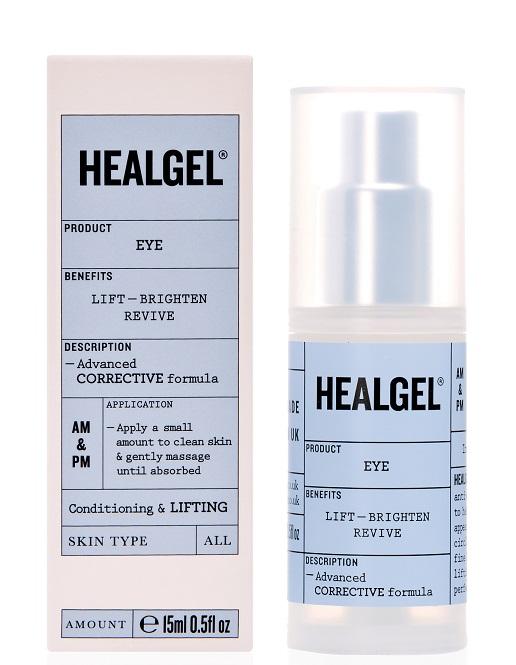 Healgel - Eye