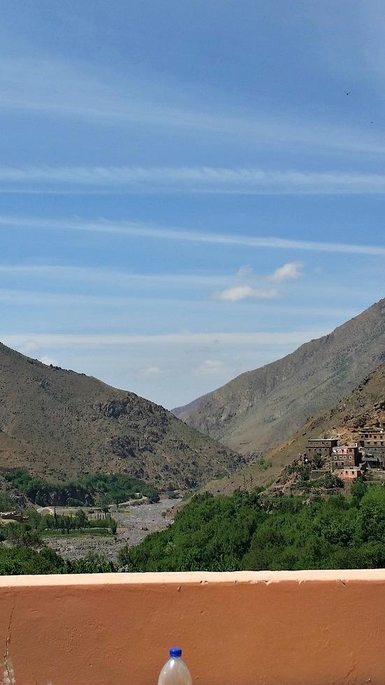 Imlil Morocco  city photos : Imlil Morocco