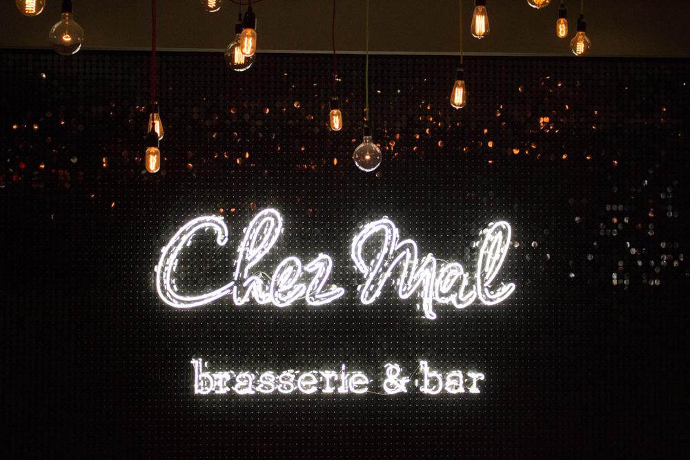 Brunch at Chez Mal Brasserie, Newcastle
