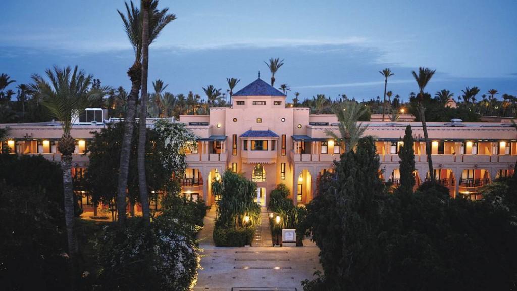 Riu Tikida Garden –  Marrakech, Morocco