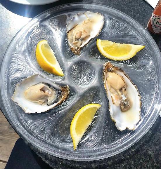 Latimers Seafood 2