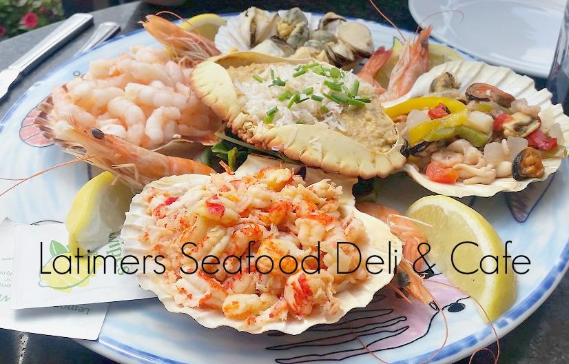 Latimers Seafood