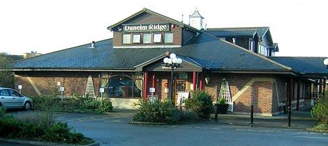 Dunelm Ridge, Durham