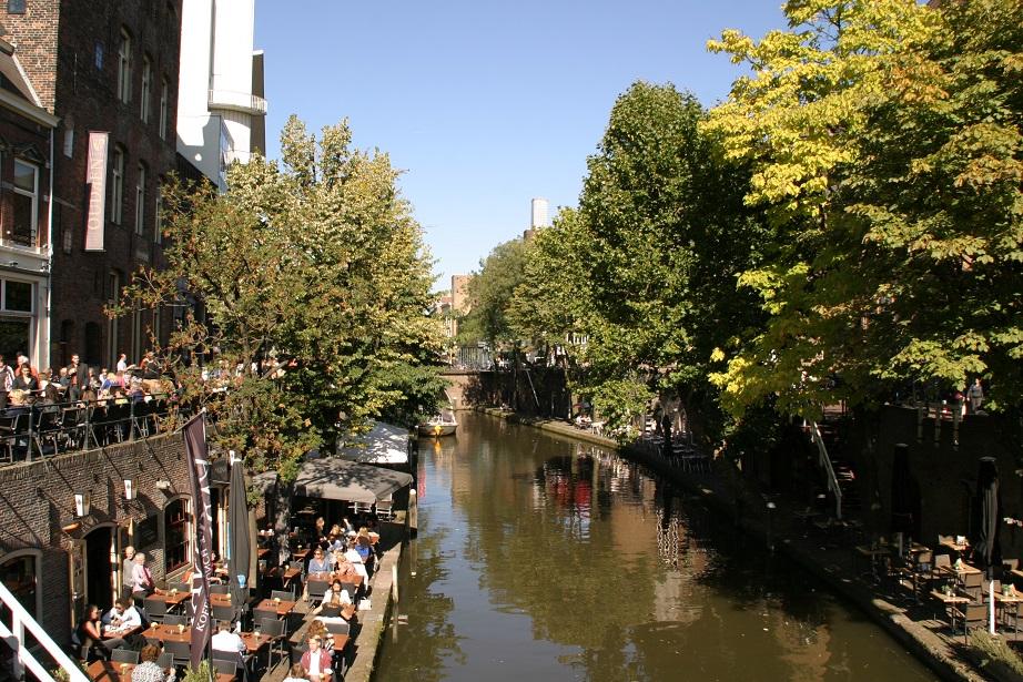 Exploring Holland – Utrecht