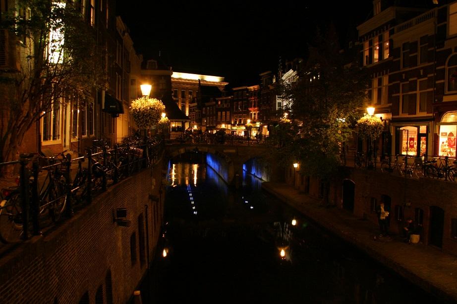 Exploring Utrecht 11