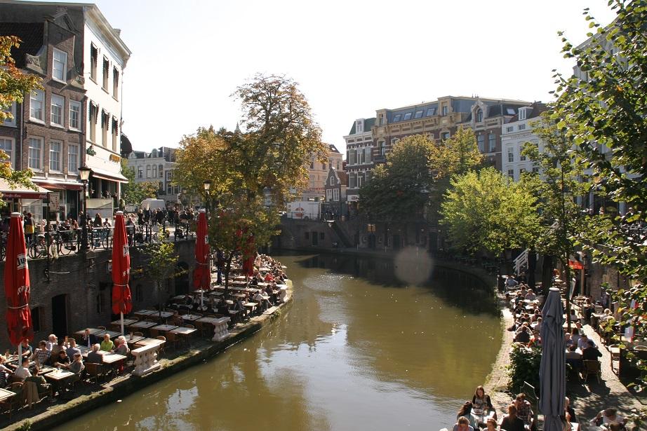 Exploring Utrecht 12