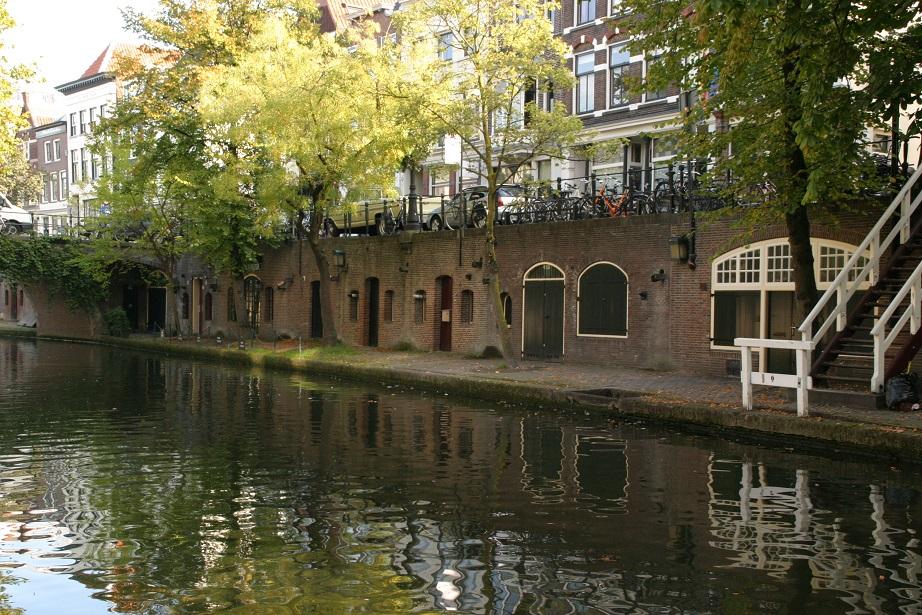 Exploring Utrecht 13
