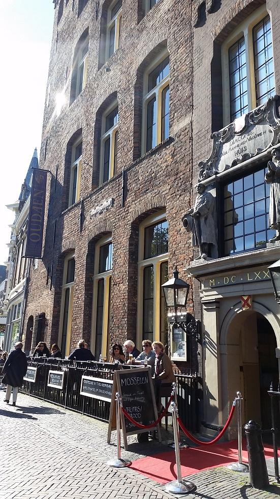 Exploring Utrecht 16