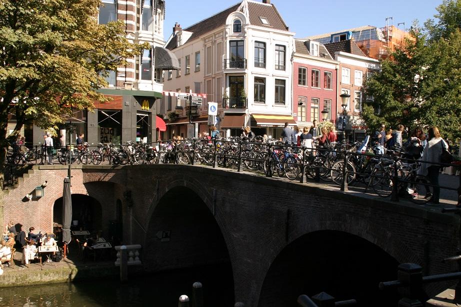 Exploring Utrecht 3
