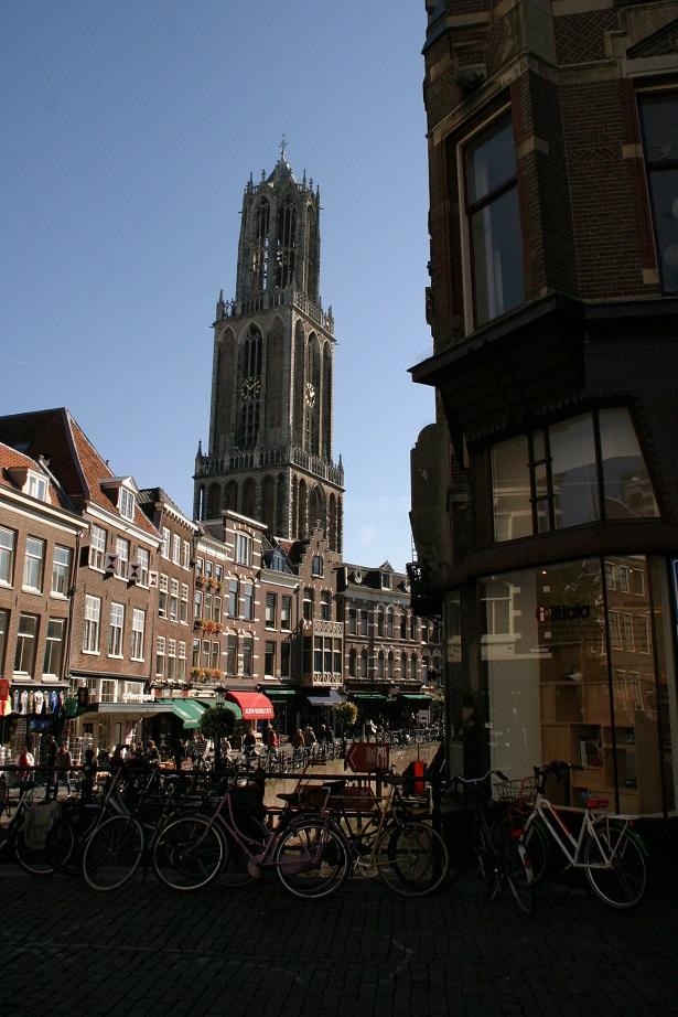 Exploring Utrecht 6