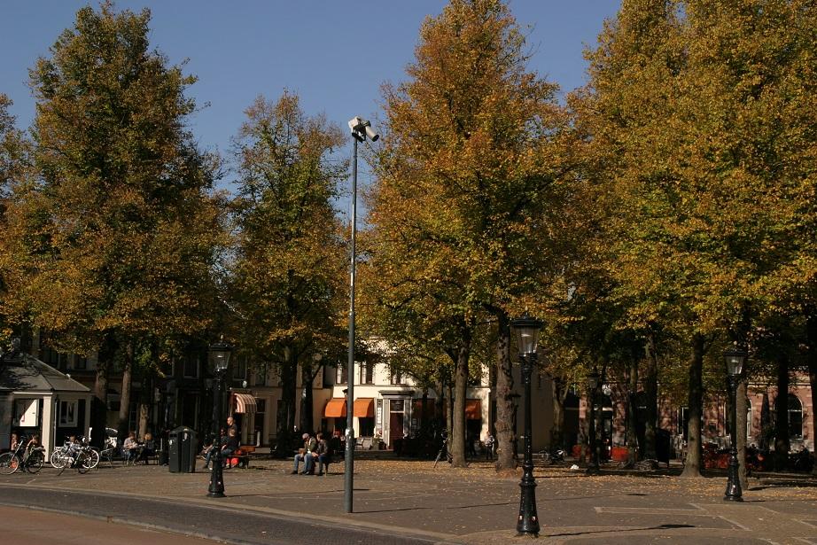 Exploring Utrecht 7