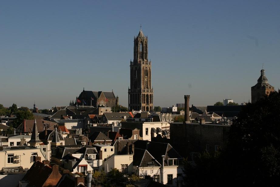 Exploring Utrecht 8