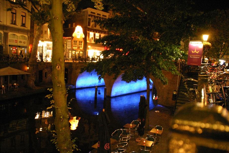 Exploring Utrecht 9