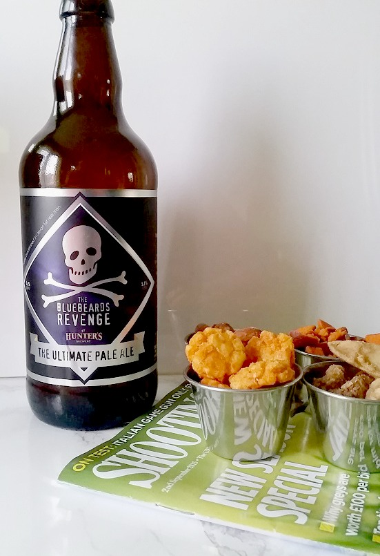 The Bluebeards Revenge Ultimate Pale Ale