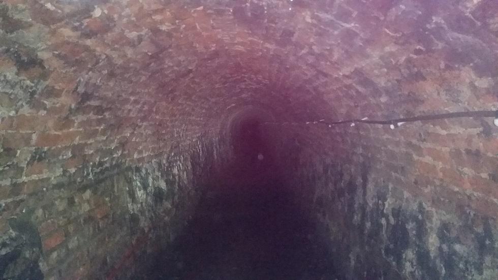 Victoria Tunnel, Newcastle
