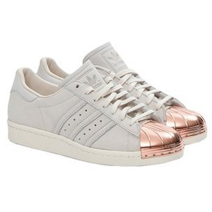 Adidas Superstar 80s Metallic Toe Rose Rosegold 37 NEU in Bayern