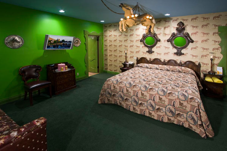 Mae Room Reservation