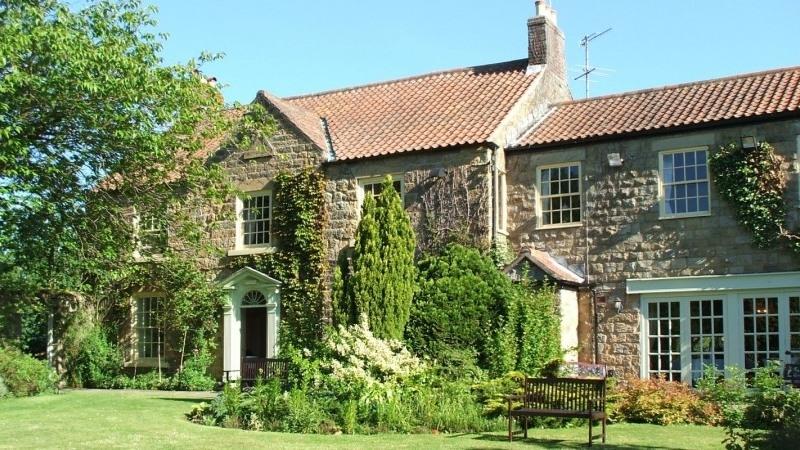 Ox Pasture Hall Hotel – Scarborough, Yorkshire
