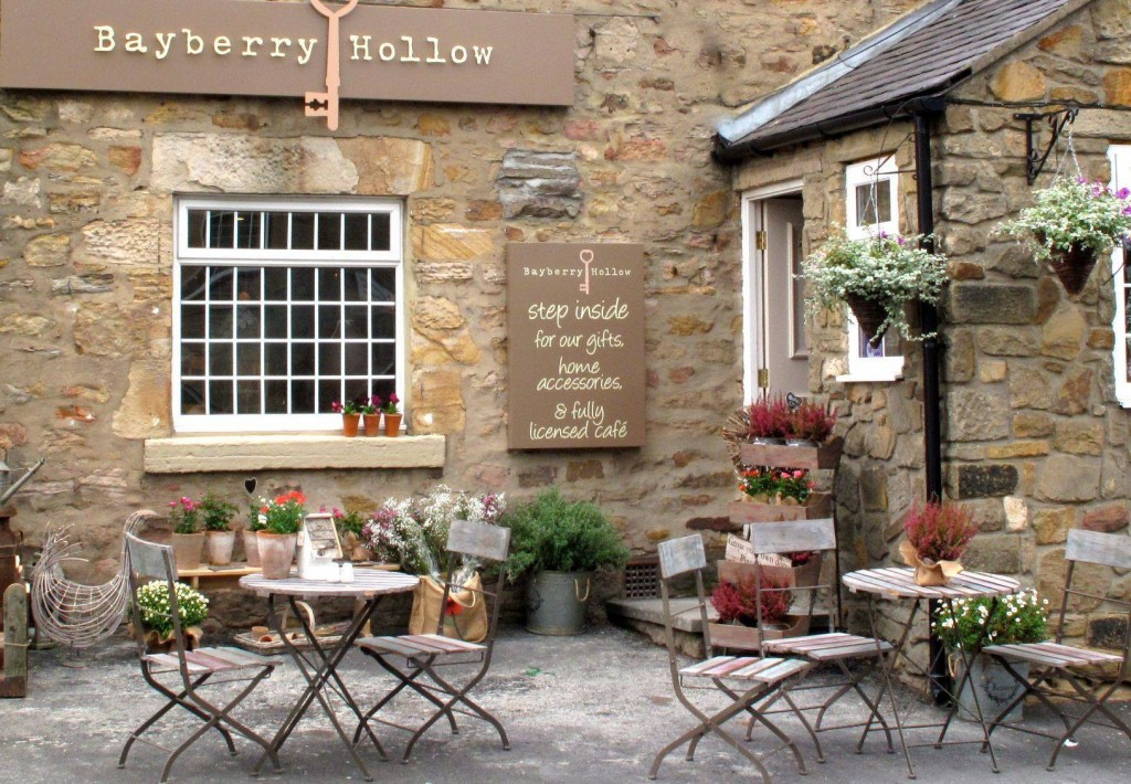 Bayberry Hollow – Tanfield, Durham