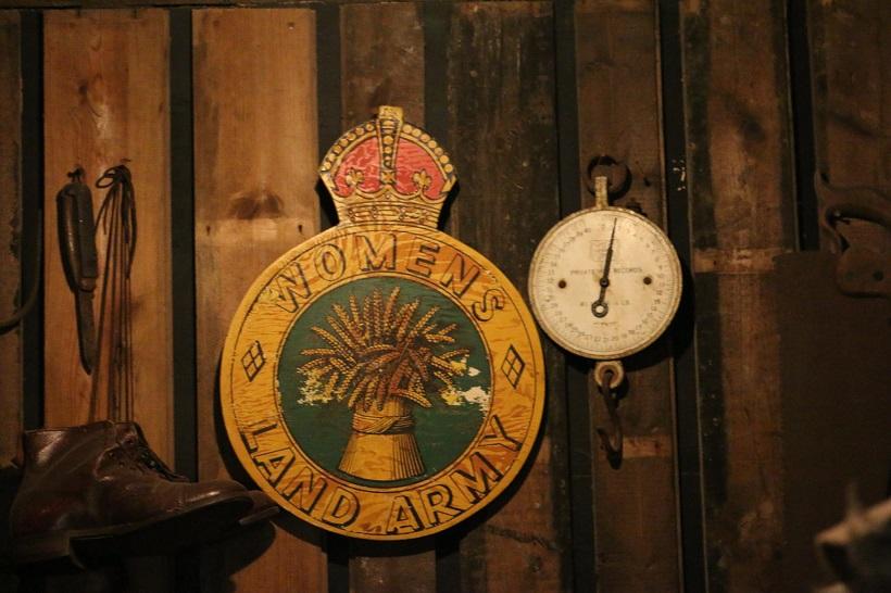 Eden Camp Museum - Wikipedia