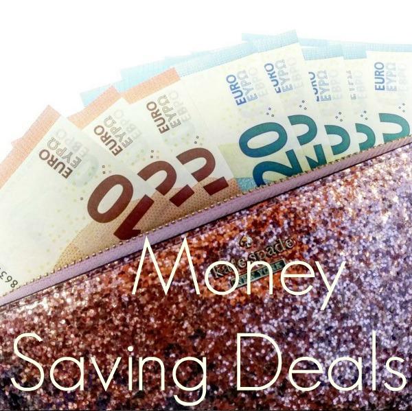 Money Saving Deals