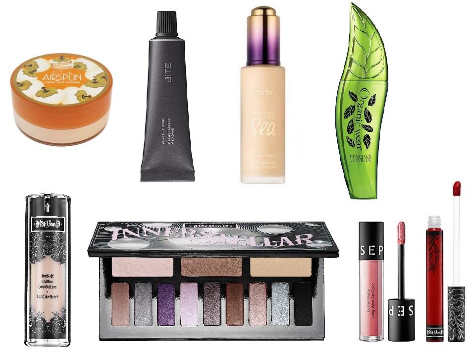 American Beauty Shopping List