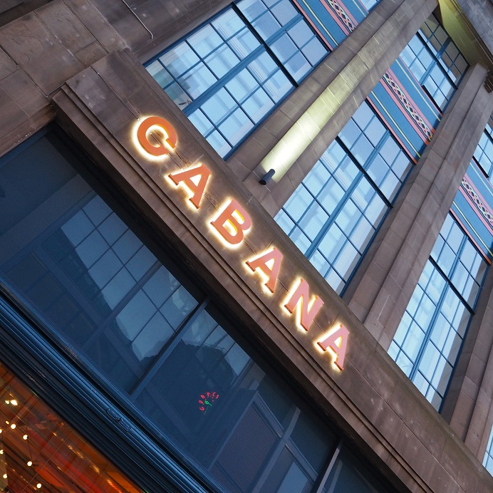 Cabana Brasilian Barbecue Restaurant Newcastle Review