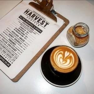 Coffee Week 11th - 17th April