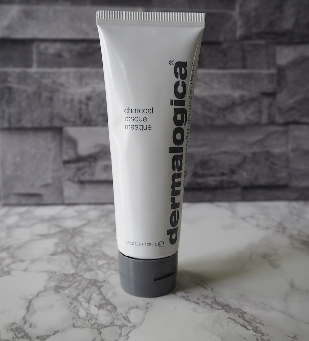 Dermalogica Charcoal Rescue Masque Review