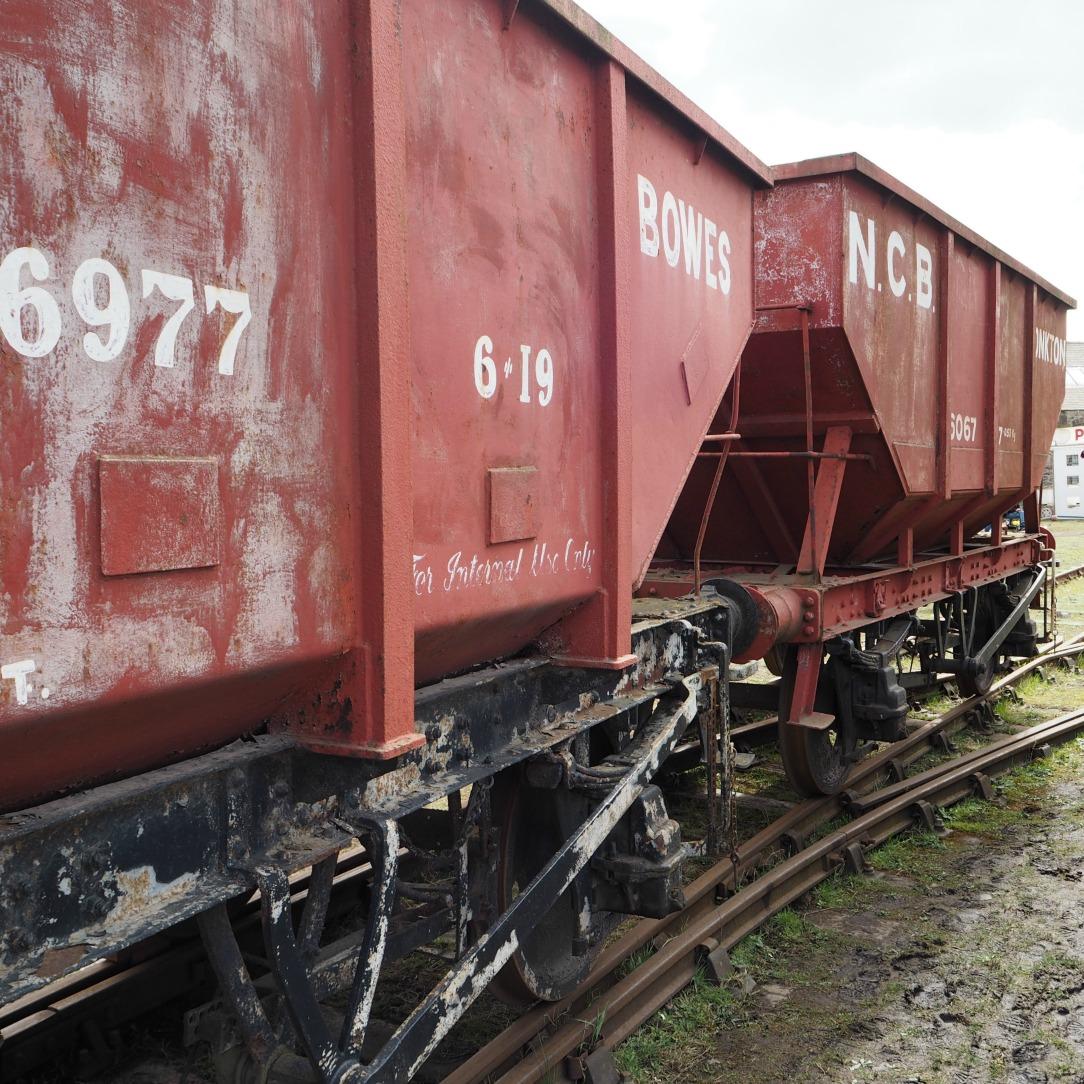 Bowes Railway Springwell Gateshead