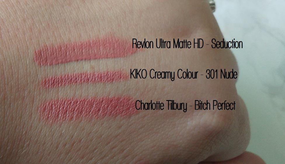 KIKO Comfort Liner 301 Nude