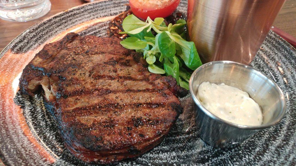 Karbon Grill Sunderland Review