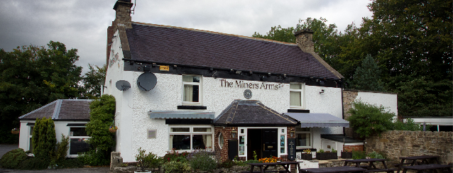 The Miners Arms Medomsley Review