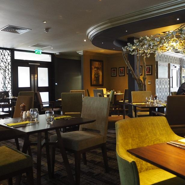 Asian Afternoon Tea Review Fusion Ramside Hall Hotel Durham