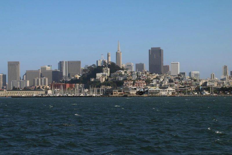 San Francisco 21